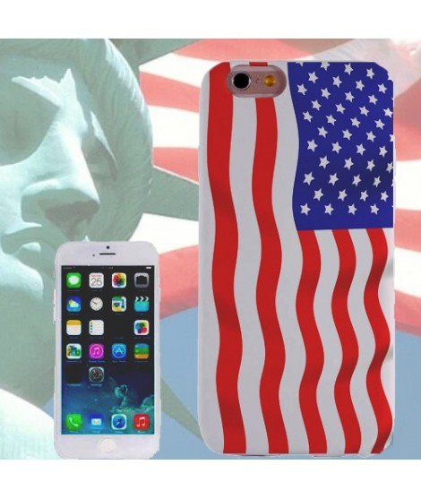 coque iphone 7 usa
