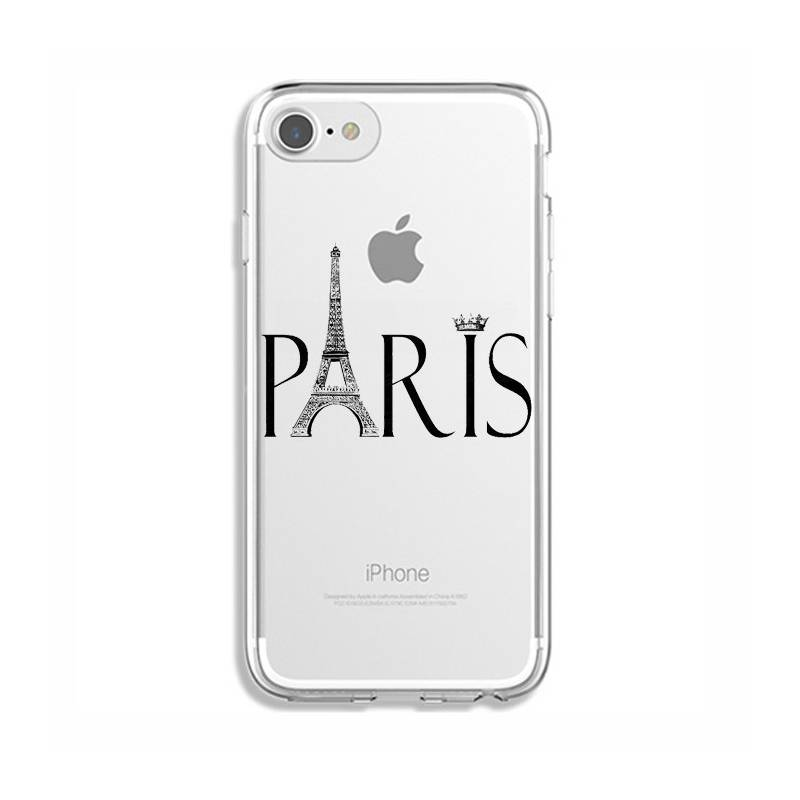 coque iphone 8 plus paris