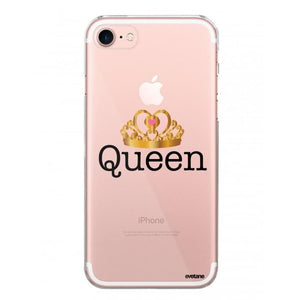 coque iphone 8 queen