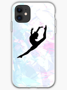 coque iphone gymnastique