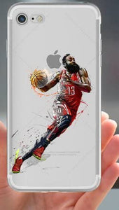 coque iphone james harden