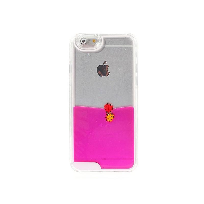 coque iphone qui bouge