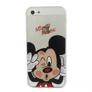 coque iphone se mickey mouse