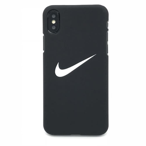coque iphone xs nike