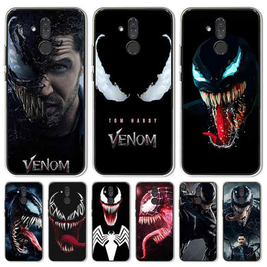 coque marvel huawei mate 20 lite