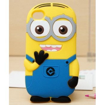 coque minion iphone 5s