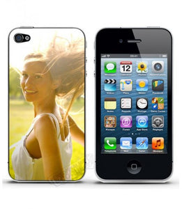 coque personalisable iphone 4