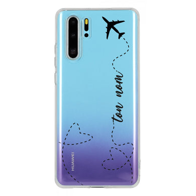 coque personnalisable huawei p30 pro