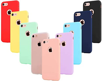 coque plastique iphone 7