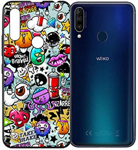 coque pour iphone wiko