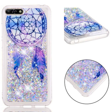 coque pour portable huawei y6 2018