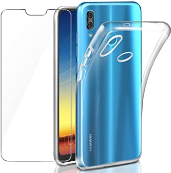 coque protectrice huawei p20 lite