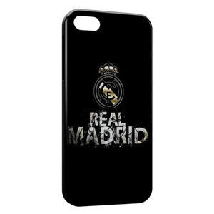 coque real madrid iphone se