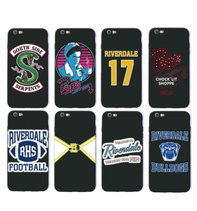 coque riverdale iphone