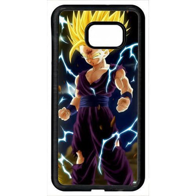 coque samsung s6 edge dragon ball z