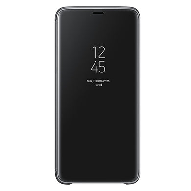 coque samsung s9 plus clear view