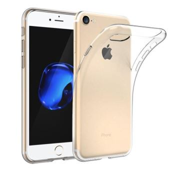 coque silicone transparente iphone 8