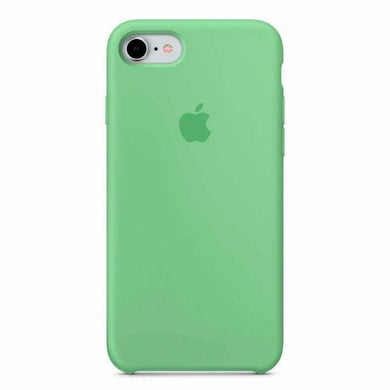 coque sillicone iphone 7