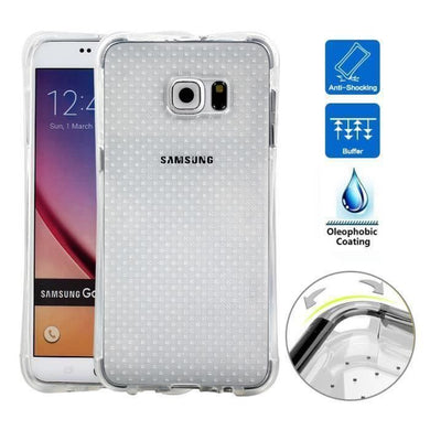coque transparente samsung galaxy s6 edge plus
