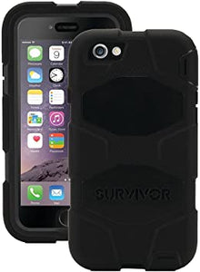 griffin survivor all terrain coque pour iphone 7
