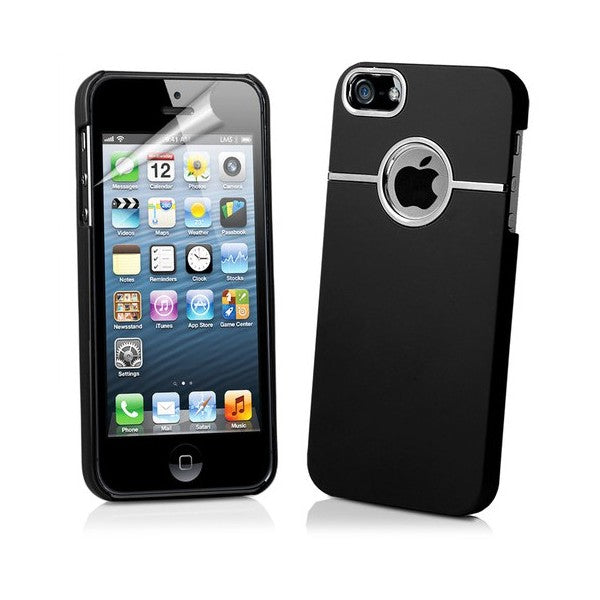 iphone 5 noir coque