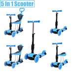 Scooter 5 in 1