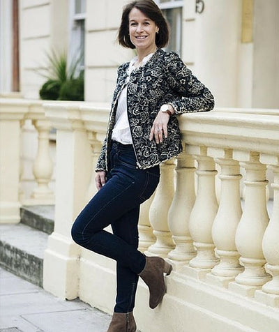 Natasha Poliszczuk: Notes on Style