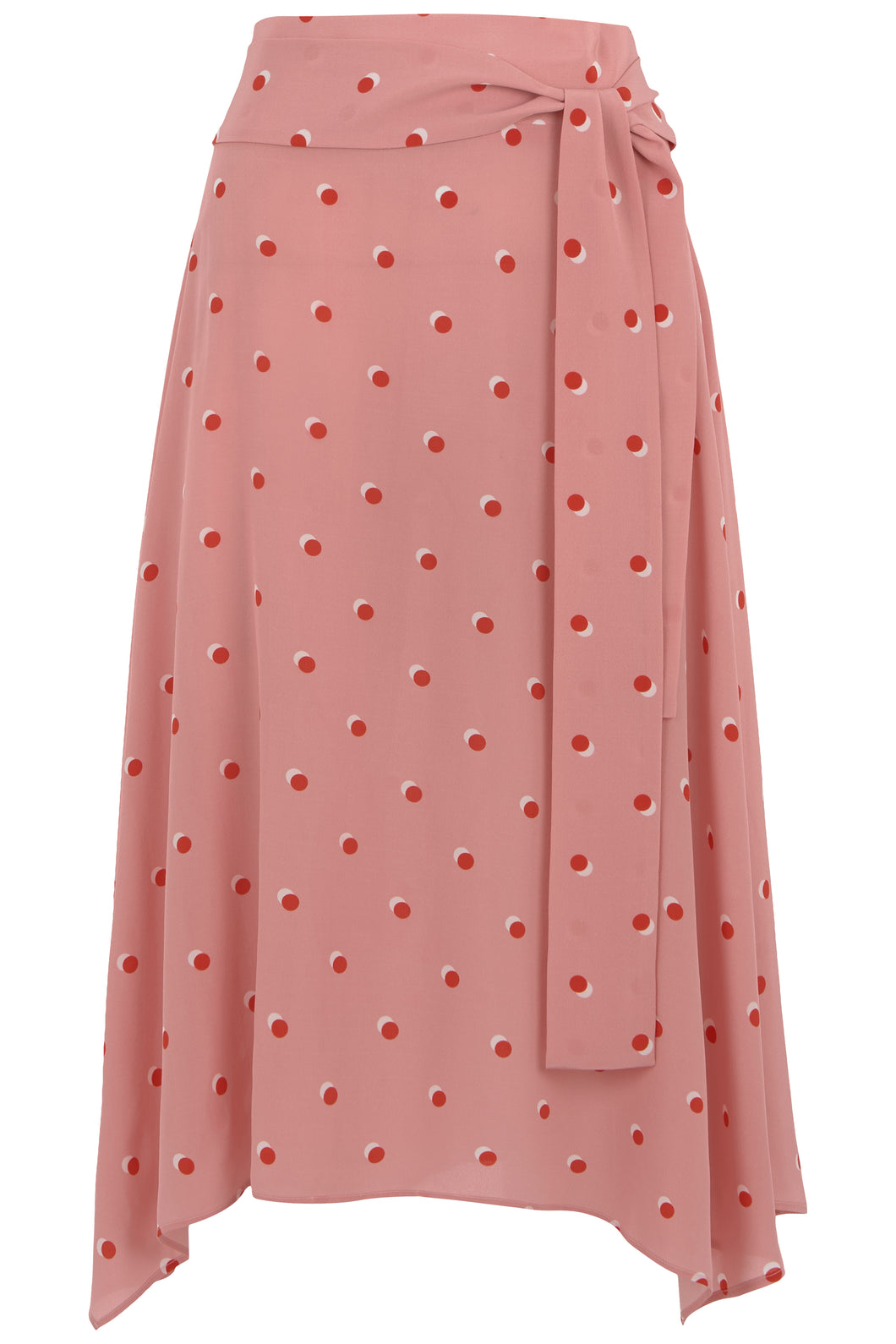 Lonestar Skirt in Pink Spot