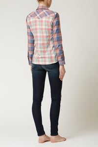 Pacific Ranch Checked Shirt