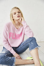 Load image into Gallery viewer, Flirt Cashmere Jumper