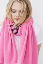 Load image into Gallery viewer, Penelope Scarf Pink