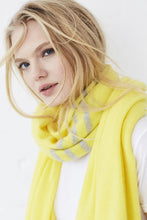 Load image into Gallery viewer, Penelope Scarf Yellow