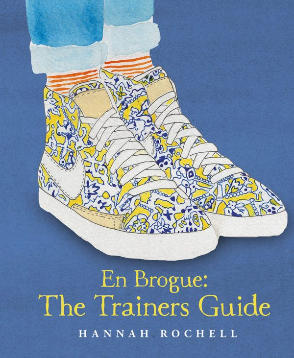 Tabitha Webb | Hanah Rochell's En Brogue The Trainers Guide