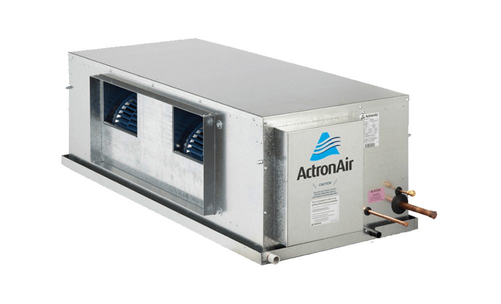 ActronAir Classic Fixed Speed Ducted Air Conditioning CRA/EVA100S-LRZ1W 10.16kW 10.61kW - Aircon Australia
