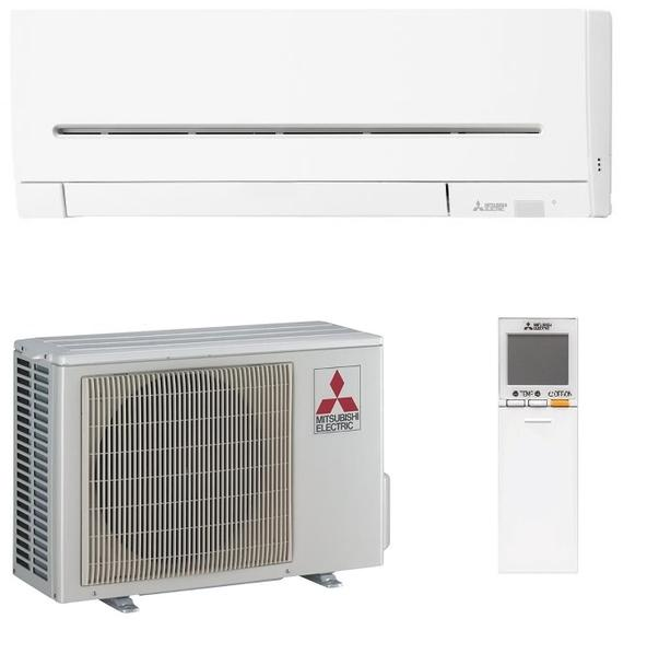 Mitsubishi Split Systems Air Conditioning MSZAP71VGKIT 7.1kW 8kW - Aircon Australia