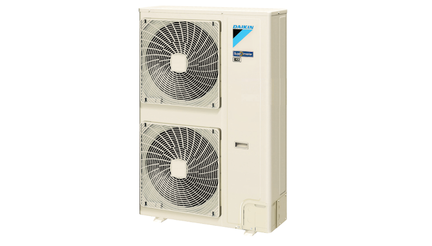 Daikin Ducted Air Conditioning Inverter Ducted System FDYAN100A-CV 10kW 12.5kW - Aircon Australia