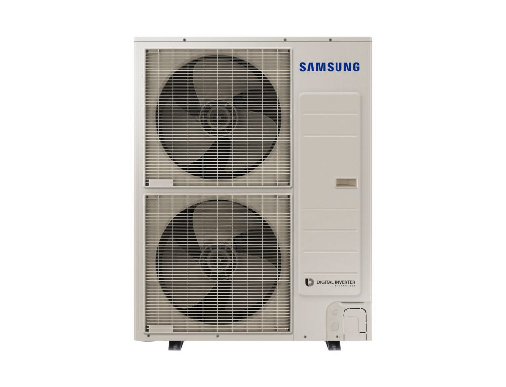 Samsung Ducted Air Conditioning AC120TNHPKG/SA AC120TXAPKG/SA	4.5 / 12.0 / 14.0 kW 3.8 / 14.0 / 19.0 kW - Aircon Australia