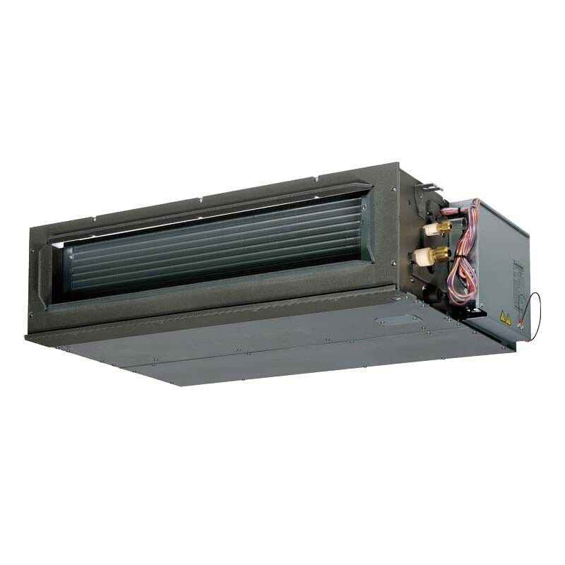 Mitsubishi Ducted Air Conditioning PEAM100HAAVKIT 10kW 11.2kW - Aircon Australia