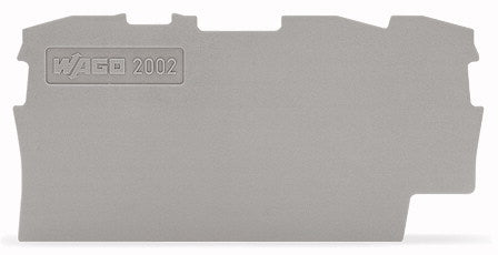 Cover Plate for Topjob-S 2001/2-1301