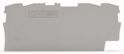 Cover Plate for Topjob-S 2001/2-1401