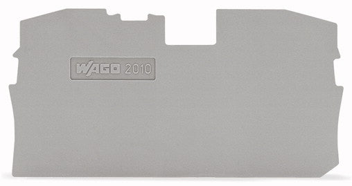 Cover Plate for Topjob-S 2010-1201