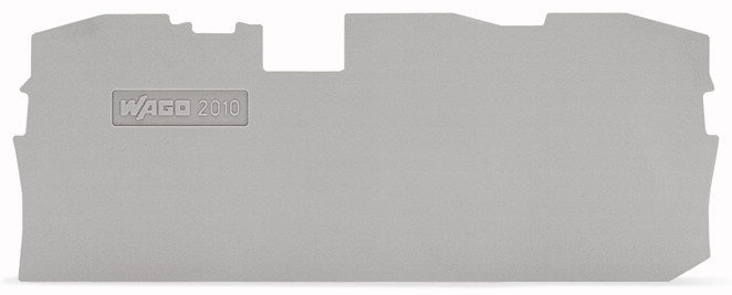 Cover Plate for Wago Topjob-S 2010-1301