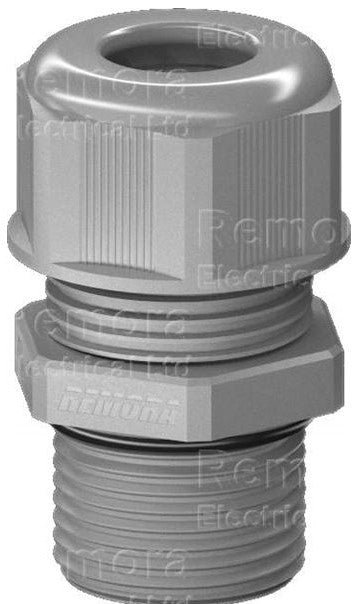 IP68 M20 Compression Gland - for Cables with 5.0-9.0mm OD