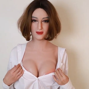 Female Silicone Crossdresser