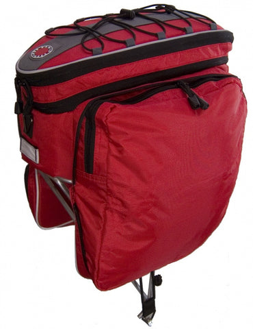 Rack Top Pannier Bag