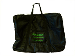 "SoloRock Carry Bag for 20"" Folding Bike"