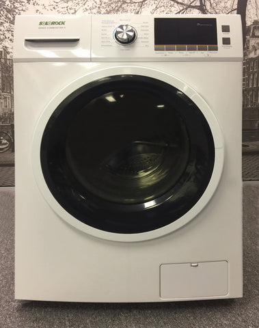 "SOLOROCK 24"" 2.0 cb.ft. Ventless Washer Dryer Combo"
