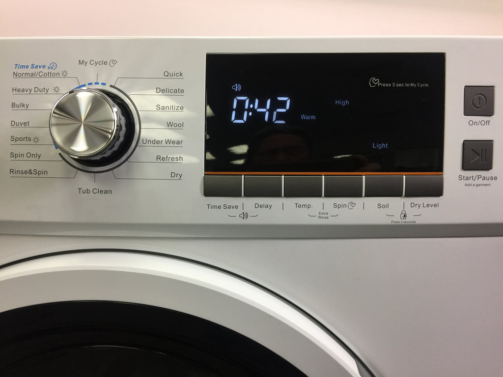 Solorock 24 Quot Ventless Washer Dryer Combo Solorock Canada