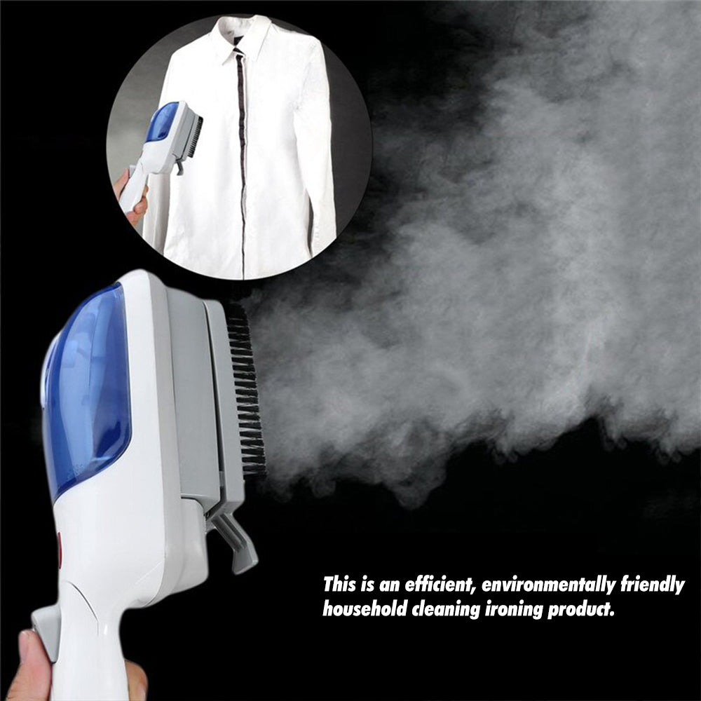 Wrinkle Free Handheld Steam Iron