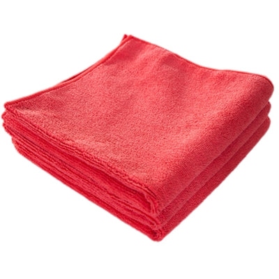 Original Red Microfiber 16x16 (3-Pack)